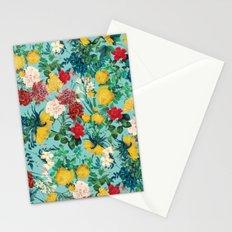 Summer Botanical III Stationery Cards