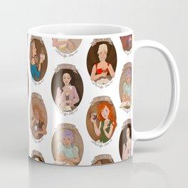 The Coffee Shop Coffee Mug