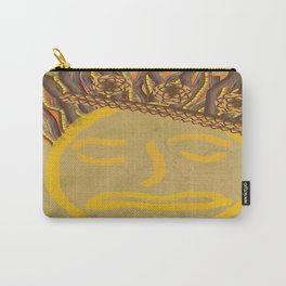 If I Ruled The World Carry-All Pouch