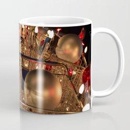 CHRISTMAS IN HOLLYWOOD - day six color Coffee Mug