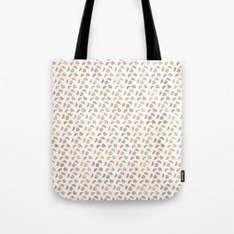 Watermelon Pattern Tote Bag