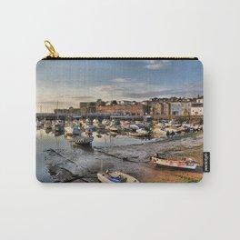 Paignton Harbour Carry-All Pouch