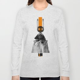 SUN RA Long Sleeve T-shirt