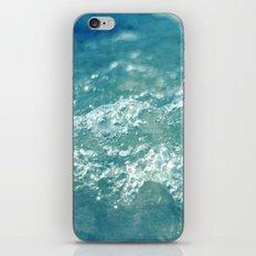 Ocean 2234 iPhone & iPod Skin