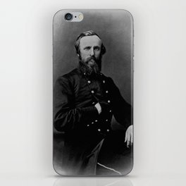 General Rutherford B. Hayes - Civil War iPhone Skin