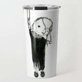 BD goes Bye-Bye Travel Mug