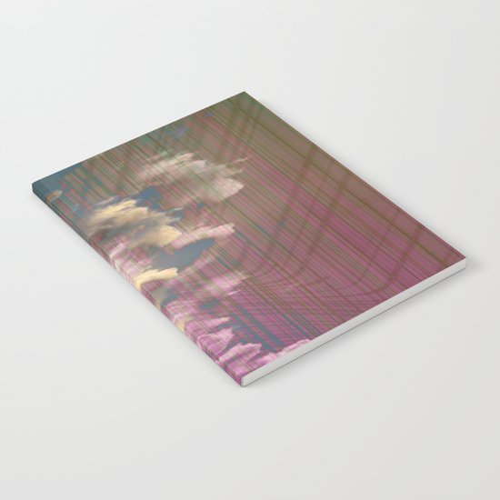 Spatial Factor 303 / Texture 02-11-16 Notebook