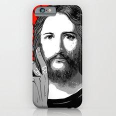 Jesus Bane #00 iPhone 6s Slim Case