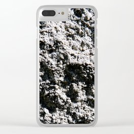 Rock It Clear iPhone Case