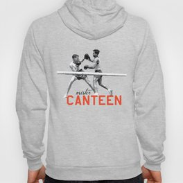Mister Canteen (boxers) Hoody