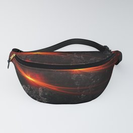 Large asteroid Fanny Pack