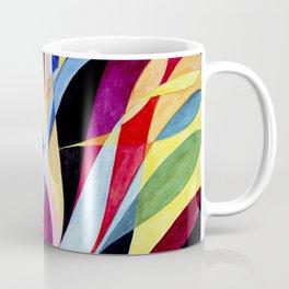 Geometric Botanicals 3 Coffee Mug
