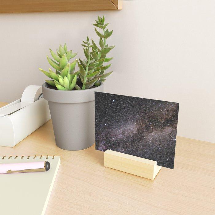 The Milky Way Mini Art Print