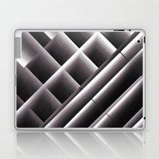 Di-simetrías 2 Laptop & iPad Skin