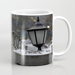 Tianjin Lights Coffee Mug