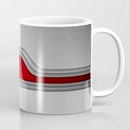 lava fissure Coffee Mug