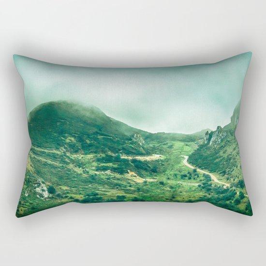 Picos de Europa Rectangular Pillow