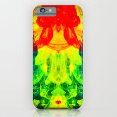 smoke on the water iPhone 6s Slim Case