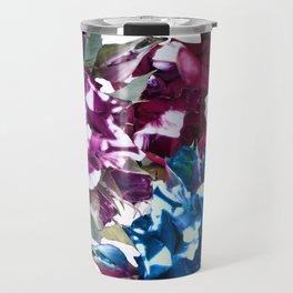 Roses Mood Travel Mug