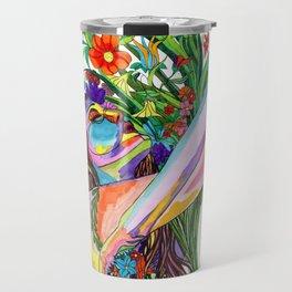 Senses Travel Mug