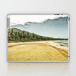 Dramatic Emptiness Laptop & iPad Skin