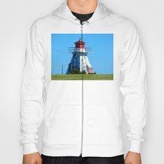 Lighthouse in Disrepair Hoody