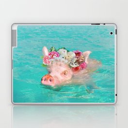 Whistle your soundtrack, daydream your future. Laptop & iPad Skin