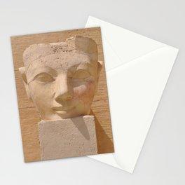 Queen Hatshepsut  Stationery Cards