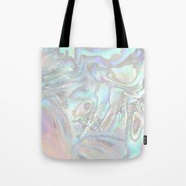 abalone whisper Tote Bag