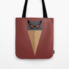 Catwoman Cordial Tote Bag