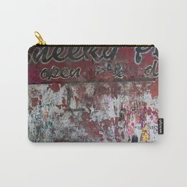 Sneeky Pete Carry-All Pouch