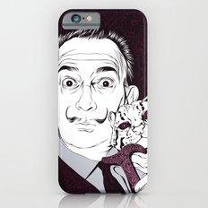 D. iPhone 6s Slim Case