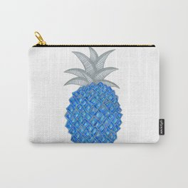 Blue Pineapple because Pineapples are blue now Carry-All Pouch