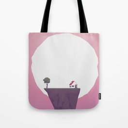 Another Full Moon Tote Bag