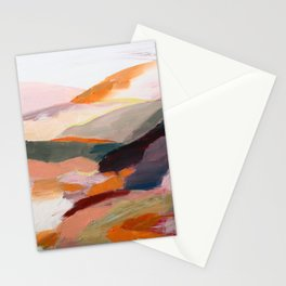 Mojave Stationery Cards