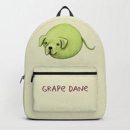 Grape Dane Backpack