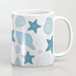 SHELL - Shore Coffee Mug