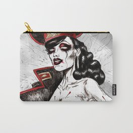 Captain Dita Carry-All Pouch