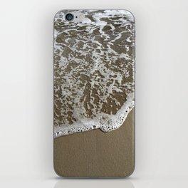 Clean Slate iPhone Skin