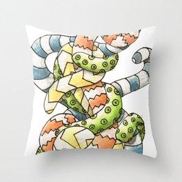 Tangular Throw Pillow
