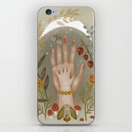 Salem iPhone Skin