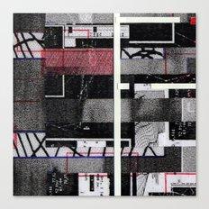 PD3: GCSD95 Canvas Print