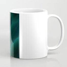 Alien Grass Coffee Mug