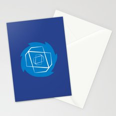 Sonic-Dash Stationery Cards