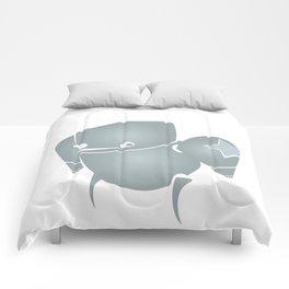 minima - slowbot 001 Comforters