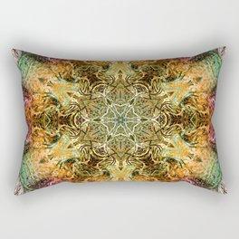 Ripstop Roulette Rectangular Pillow