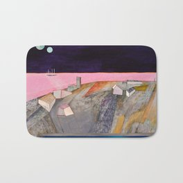 Nisja: the night train 11 Bath Mat