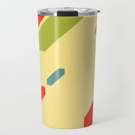 Cubes Cube N.1 Travel Mug
