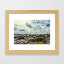 Kilkenny Views Framed Art Print