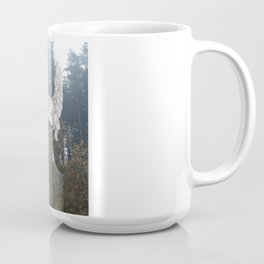 Owl in the Forest Mug